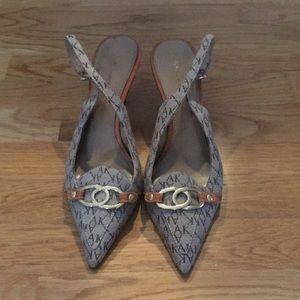 Anne Klein classy heels